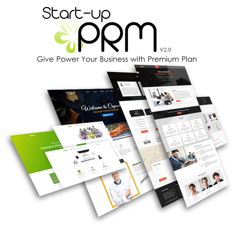 start-up-premium-website-designing-plan-of-mukunda-software-inc